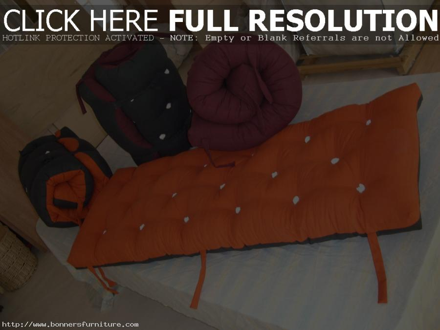 futon appoint