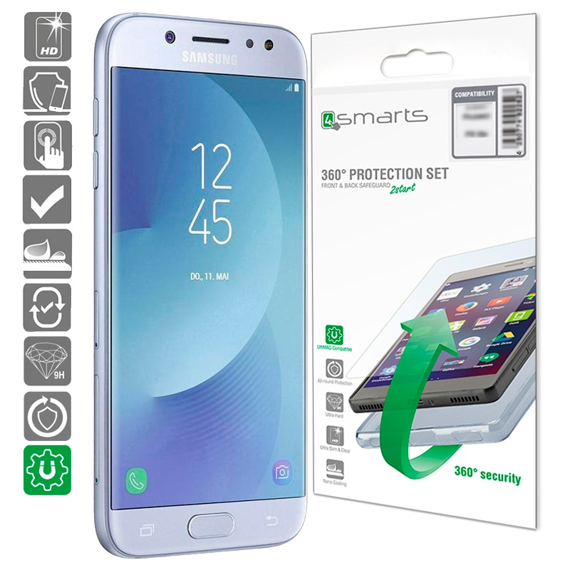 galaxy j5 protection