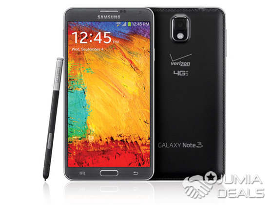 galaxy note 3 occasion