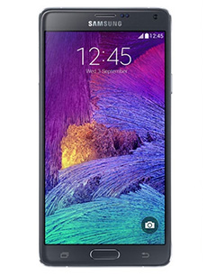 galaxy note 4 le moins cher