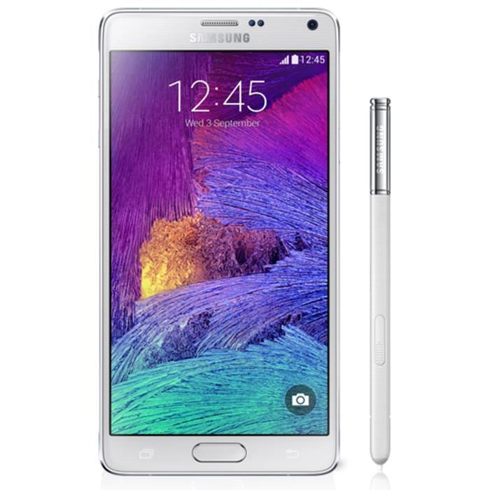 galaxy note 4 occasion