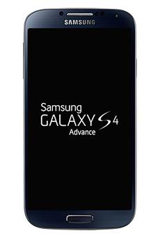 galaxy s4 advance prix