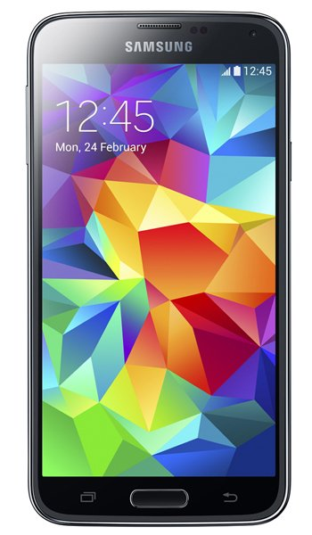 galaxy s5 plus fiche technique