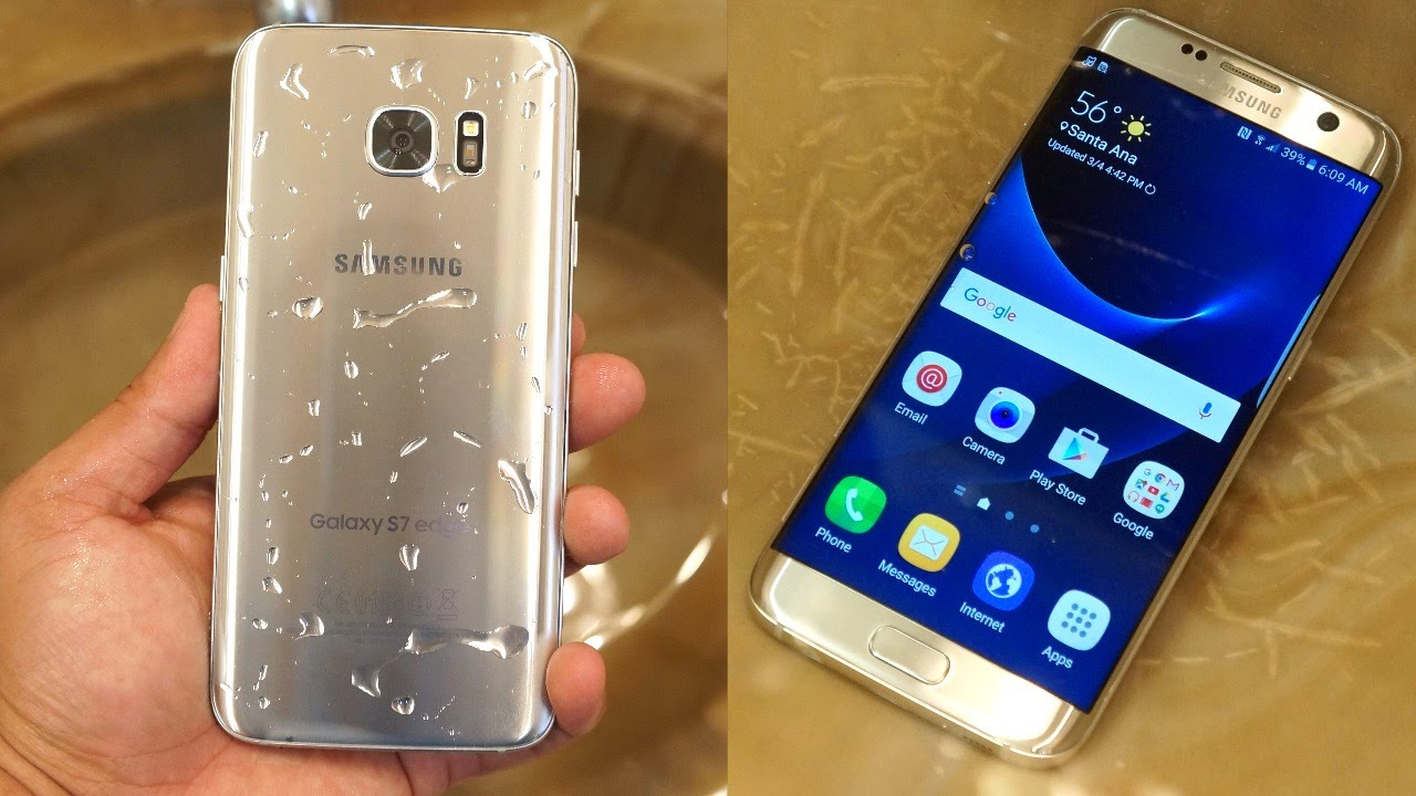 galaxy s7 edge avis