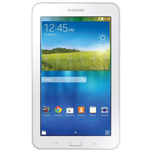 galaxy tablette