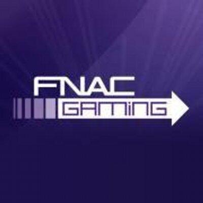 gaming fnac