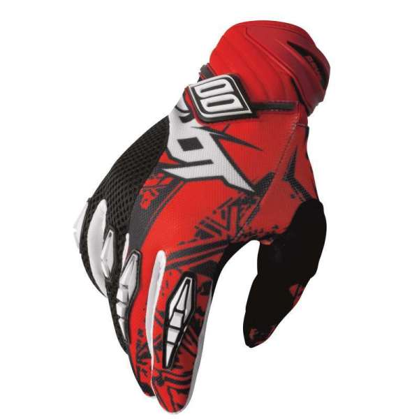 gant moto cross enfant