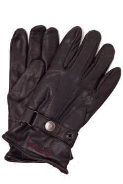 gants cuir redskins