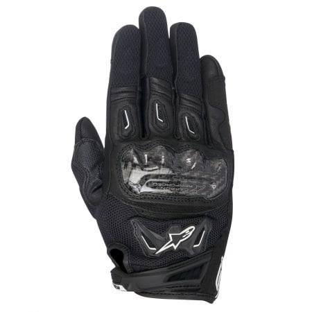 gants moto homme