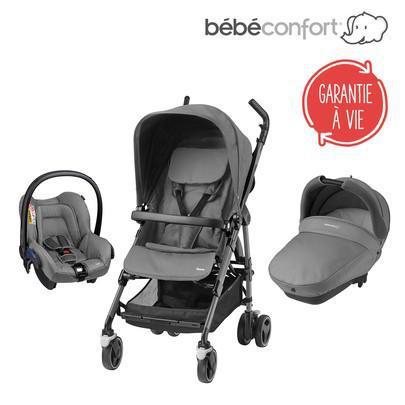 garantie bebe confort