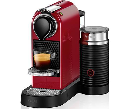 garantie machine nespresso