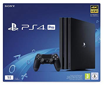 garantie ps4 amazon
