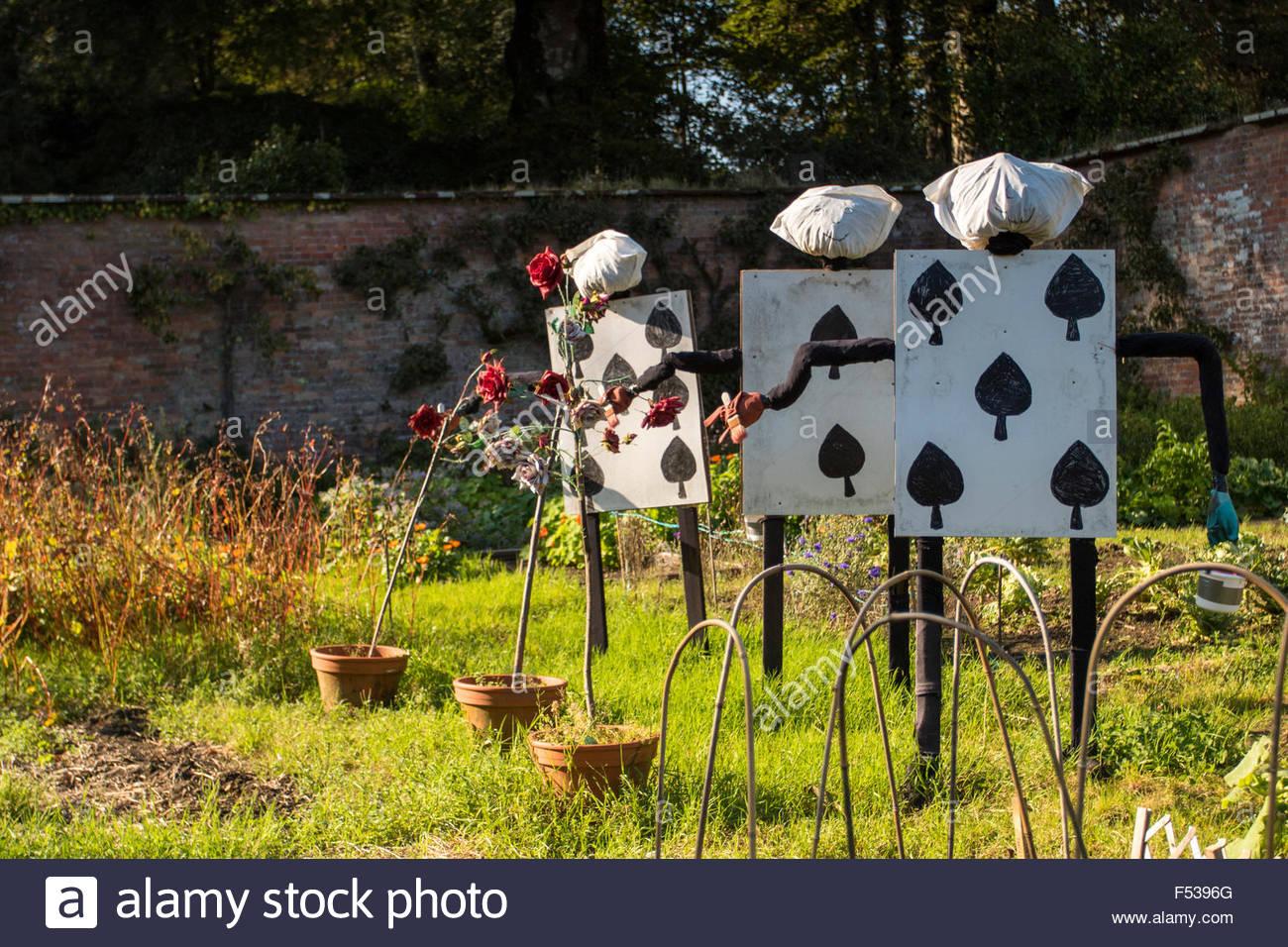 garden alice