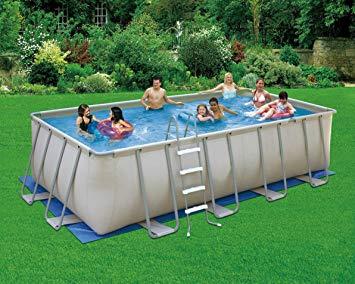 garden leisure piscine hors sol