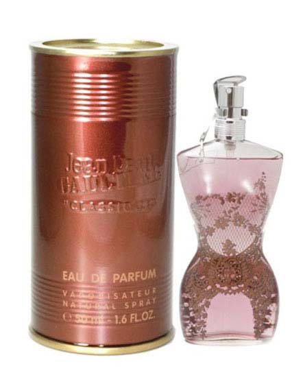 gaultier edp vapo 50 ml