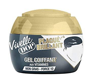 gel coiffant vivelle dop