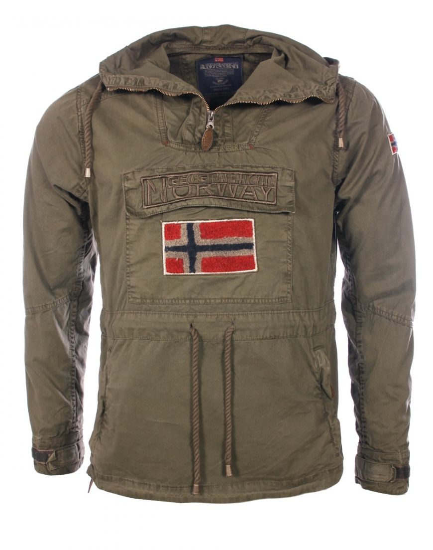 geographical norway homme