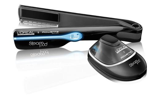 ghd steampod