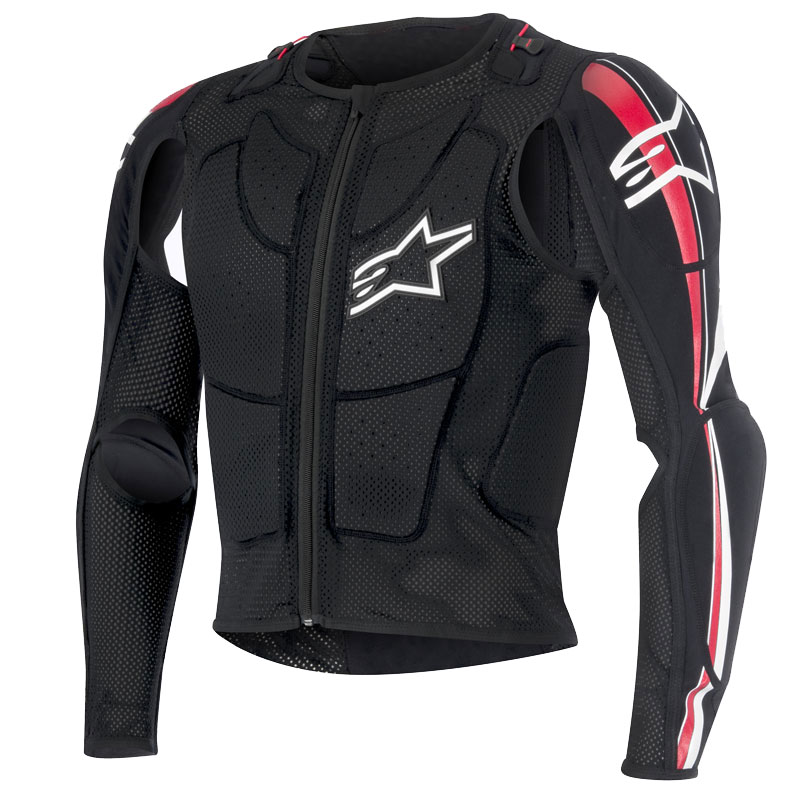 gilet de protection moto