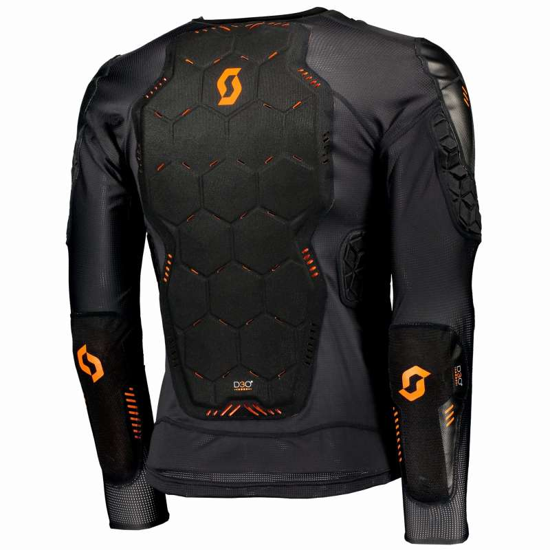 gilet protection moto route