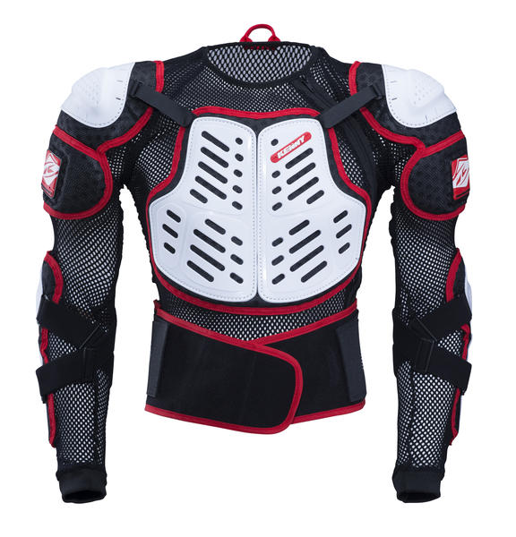 gilet protection motocross