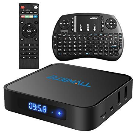 globmall android 6.0 smart tv box
