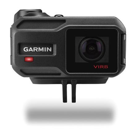 gps garmin camera