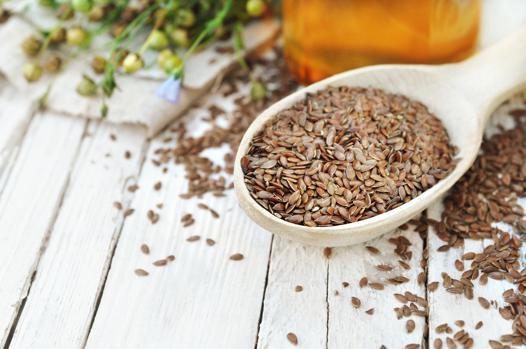 graines de lin bienfaits santé