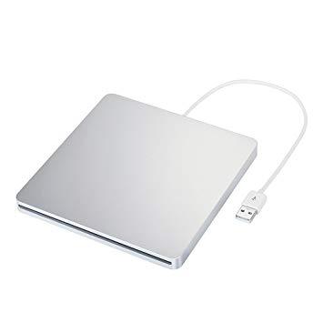 graveur cd externe mac