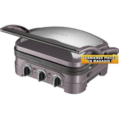 grill viande boulanger