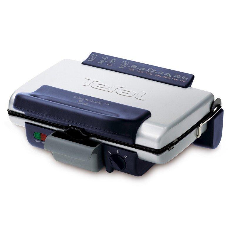 grill viande ultra compact tefal