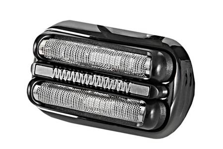 grille rasoir braun serie 3 340