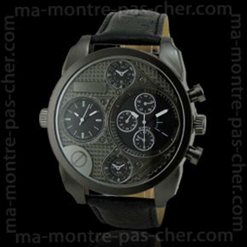 grosse montre pas cher