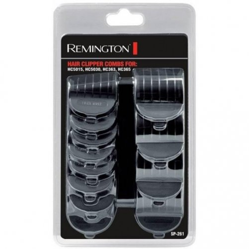 guide coupe tondeuse remington