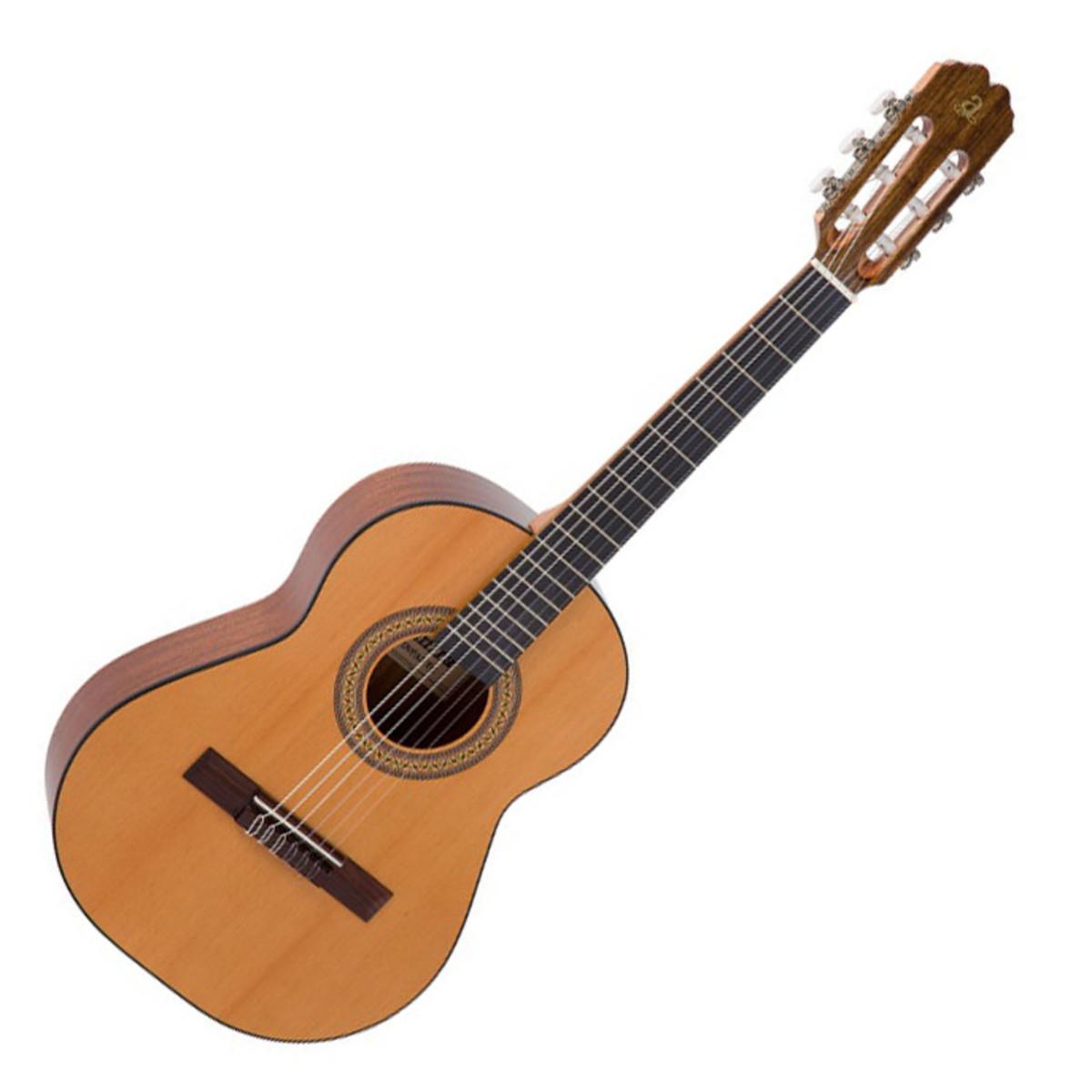 guitare 3 4 classique