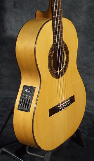guitare acoustique d occasion
