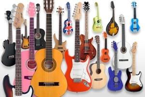 guitare electro acoustique enfant