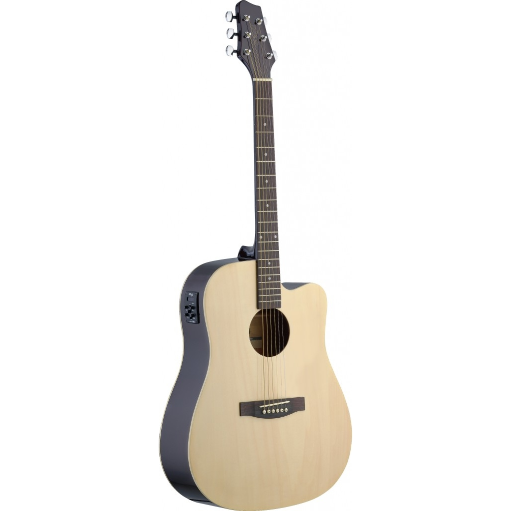 guitare stagg electro acoustique