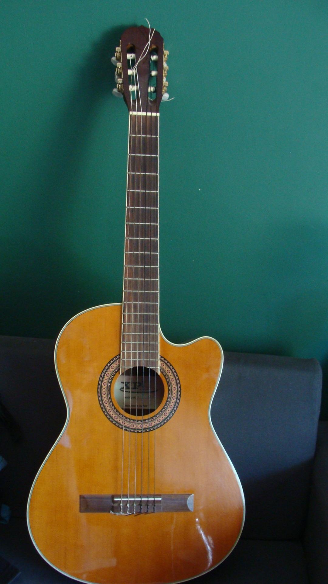 guitare xp