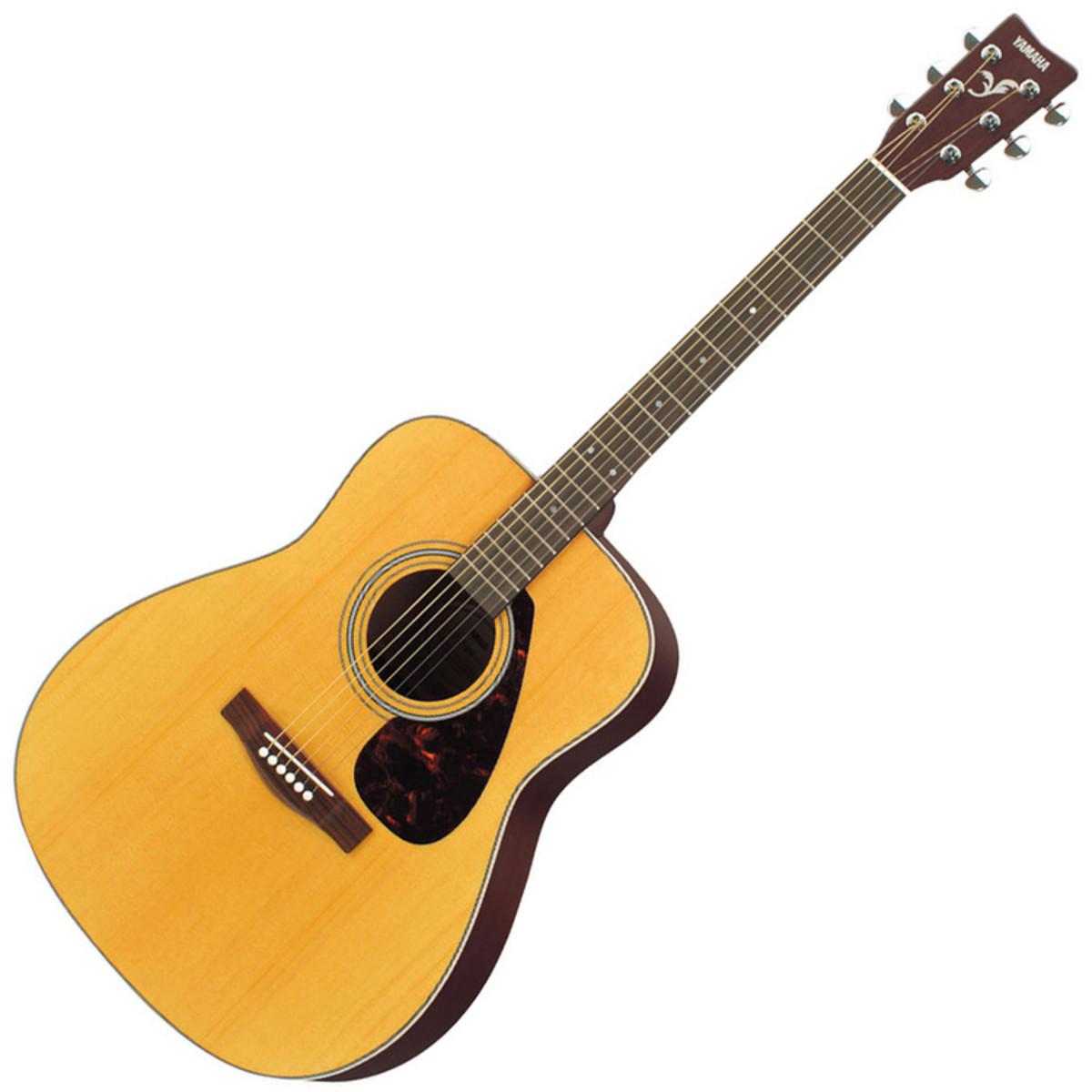guitare yamaha f370