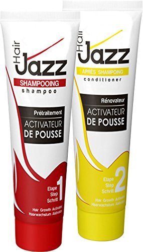 hair jazz amazon