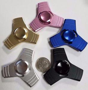 hand spinner metal or