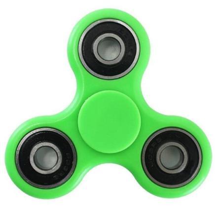 hand spinner vert