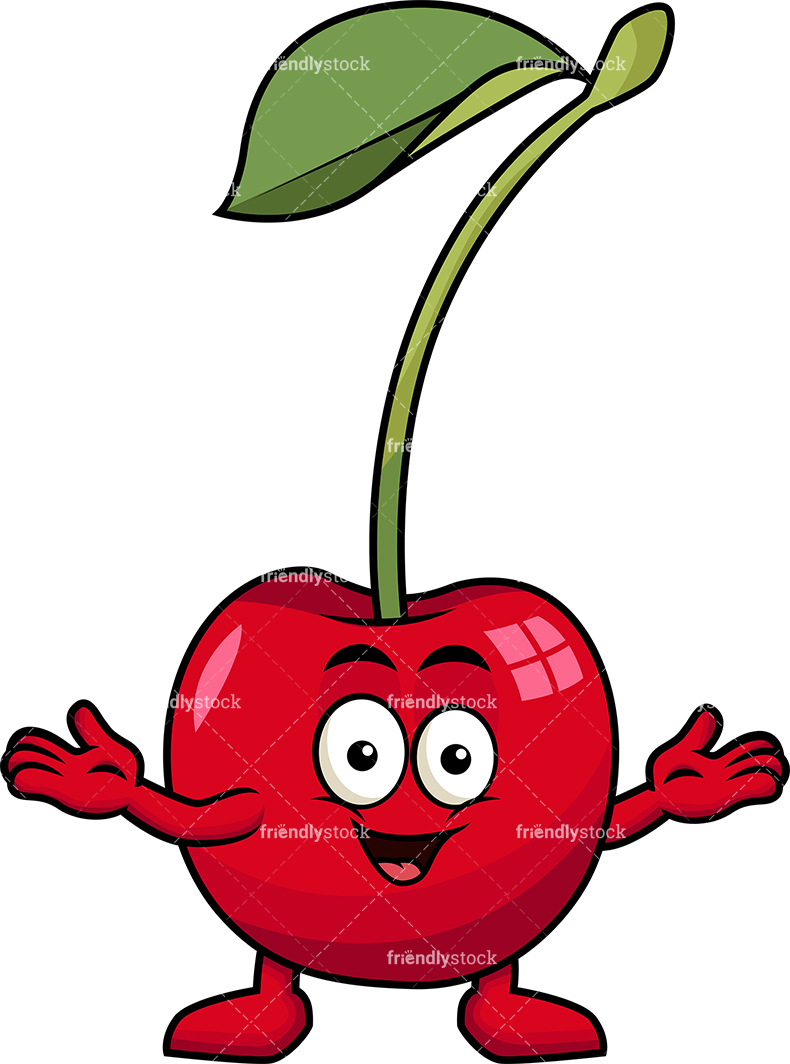 happy cherry