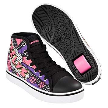 heelys chaussures