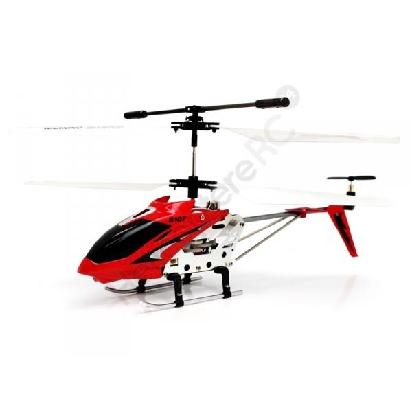 hélicoptère radiocommandé intérieur