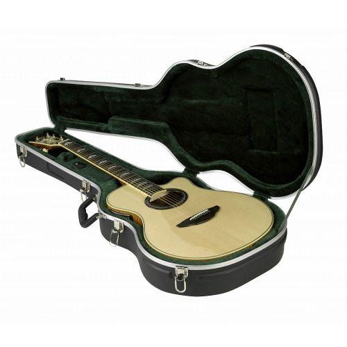housse pour guitare electro acoustique