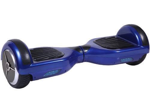 hoverboard smart