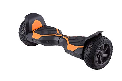hoverboard tout terrain amazon