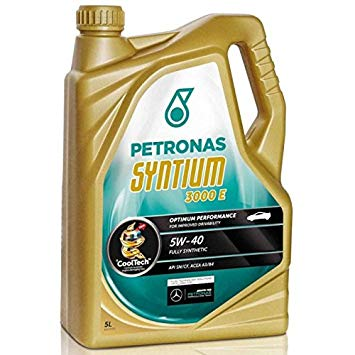 huile petronas